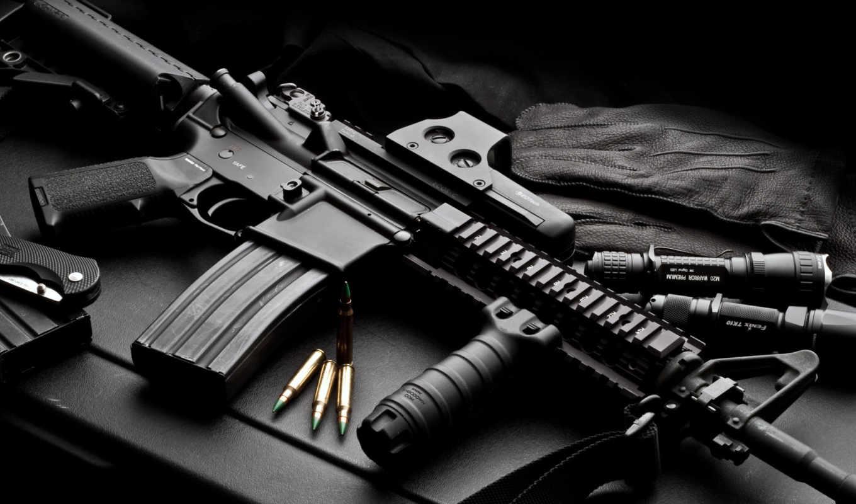 gun, desktop, guns, resolution,