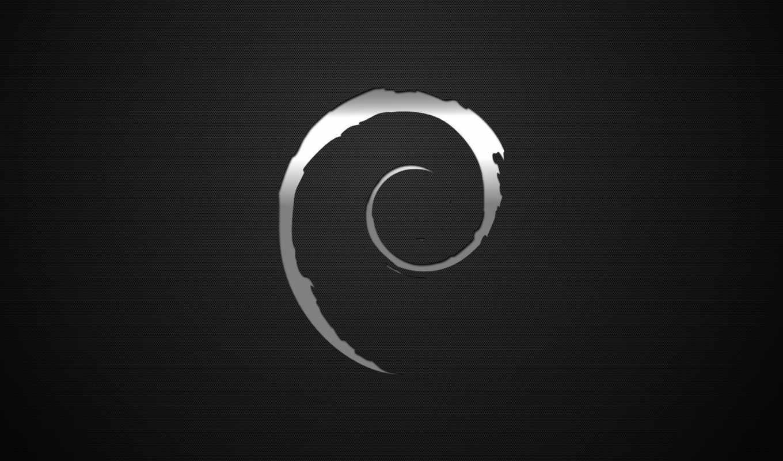 линукс, дебиан, лого