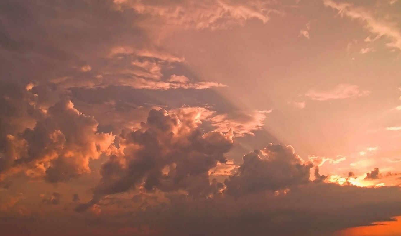розовые, красивые, to, wallpapers, sky, facebook, cloud, nature, statusmind, status, небо, is, best, and, закат, hd,