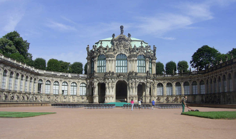 замки, дворцы, великолепные, роскошные, гениальными, around, построенные, света,