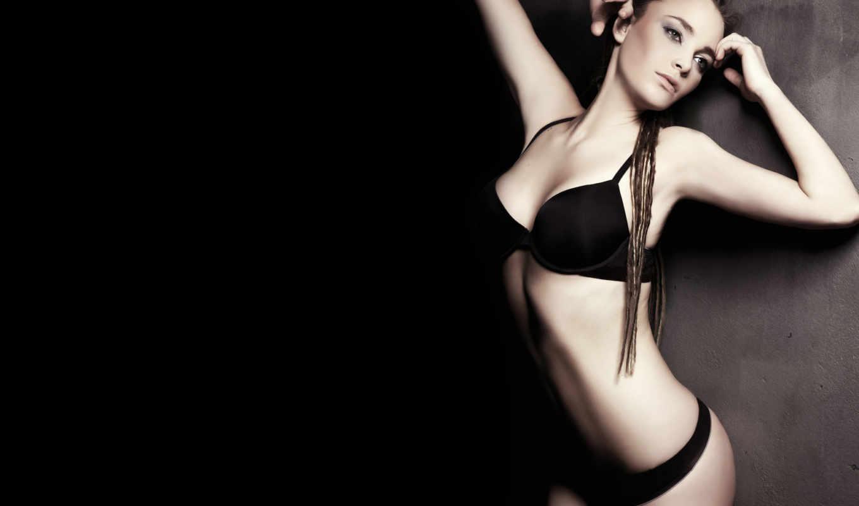 артикул, sexy, нижнем, женщина, белье, black, wearing, парней, lingerie, devushki,