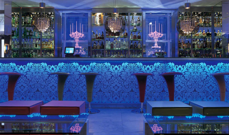 coffee, интерьер, интерьеры, ресторана, club, ночь, стиле, выполнен, если, баров, bara,