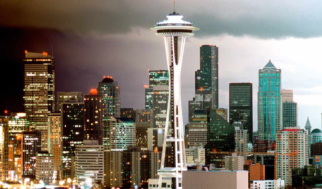 seattle, usa, washington, город, you, love, красивые, ягод, everything,