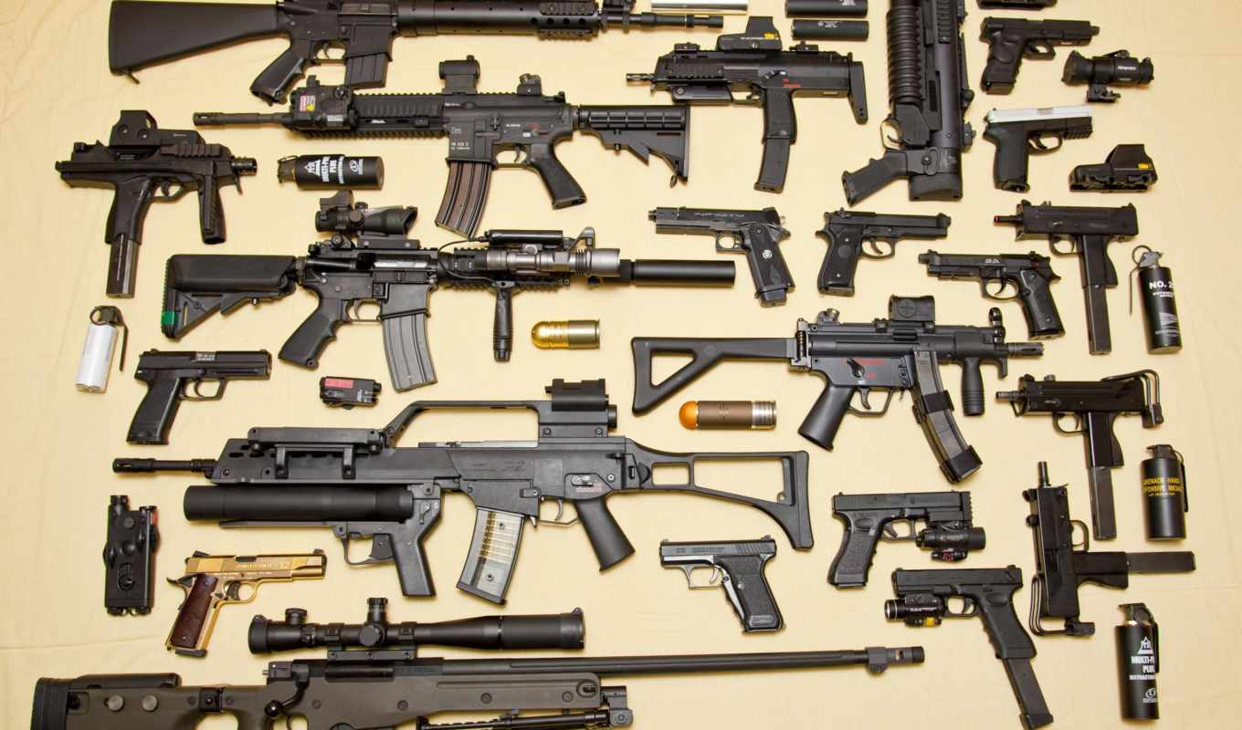 collection, airsoft,