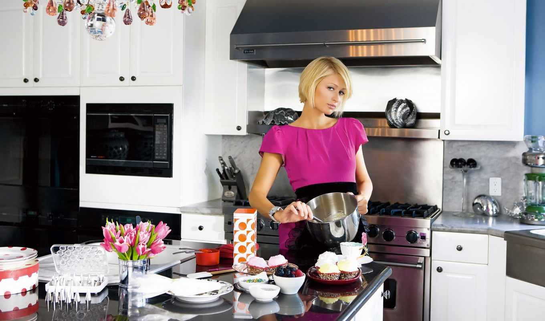 kitchen, кухне, девушка, hilton, взгляд, devushki, готовит, париж, стильная, anime, kurilenko,