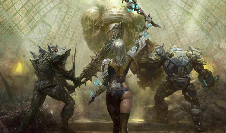 fantasy, warriors, девушки, фэнтези, доспехи, воители, girls, воины, девушка,
