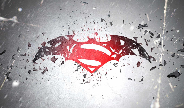 comics, batman, superman, рассвет,