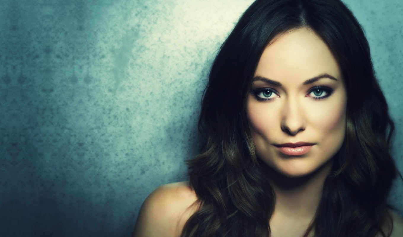 olivia, wilde, взгляд, faces, electro, images, брюнетка, оливия, eyes, prime, high, quality, blue,