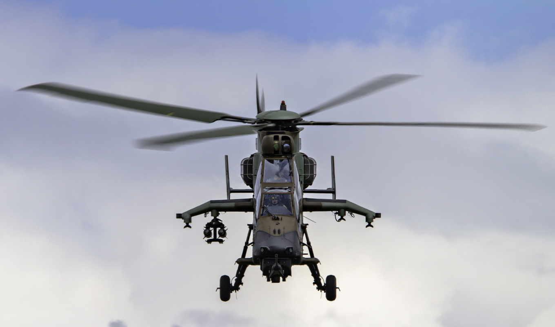 вертолет,лопасти,ракеты,небо,полет,