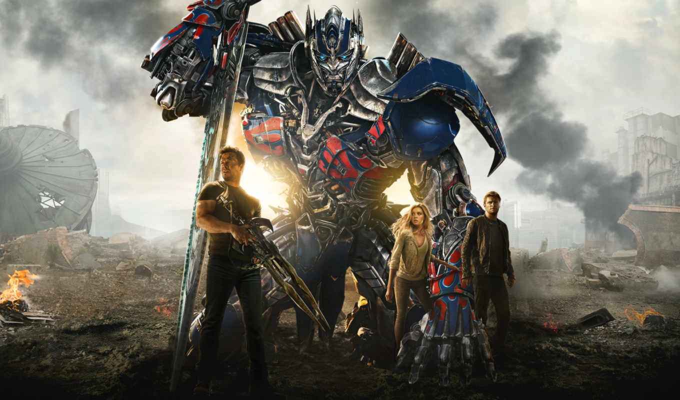 transformers, extinction, age,
