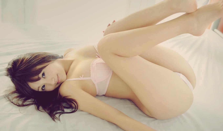девушка, panties, белье, brunette, тело, нижнее, devushki,