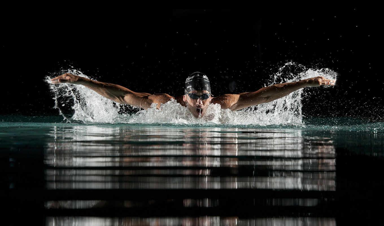 swimming, спорт,