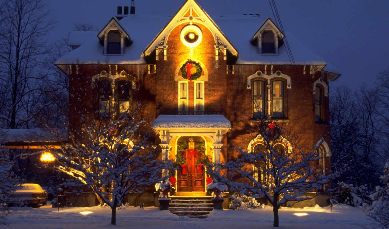 christmas, home, free, house, новый, год, новогодние, interior, like, нравится,