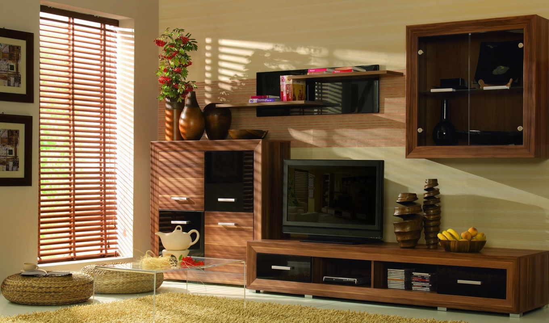 интерьер, стиль, вилла, дом, дизайн, жилая, комната, ogral, слива,