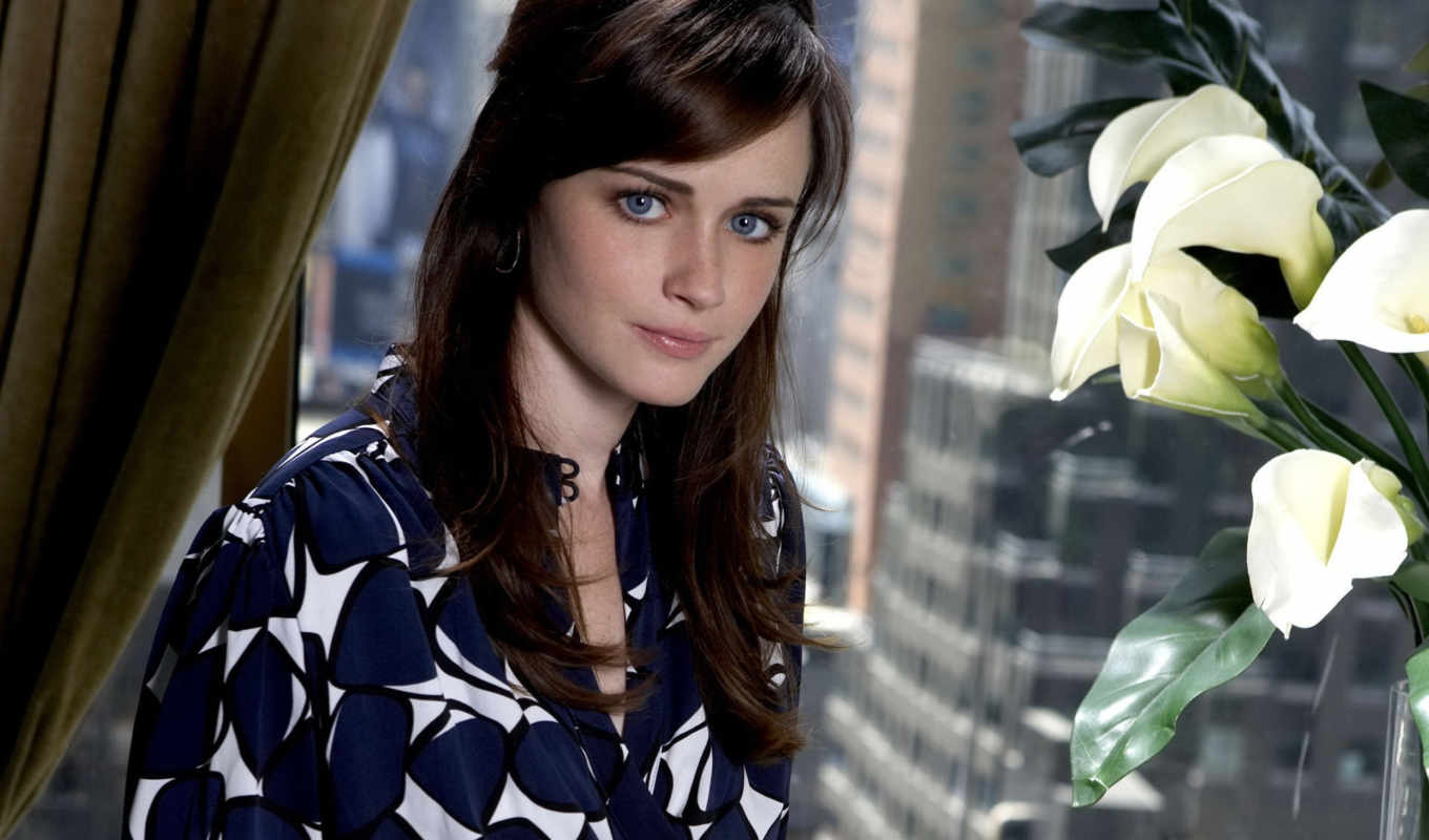 alexis, bledel, image, photoshoot, free,