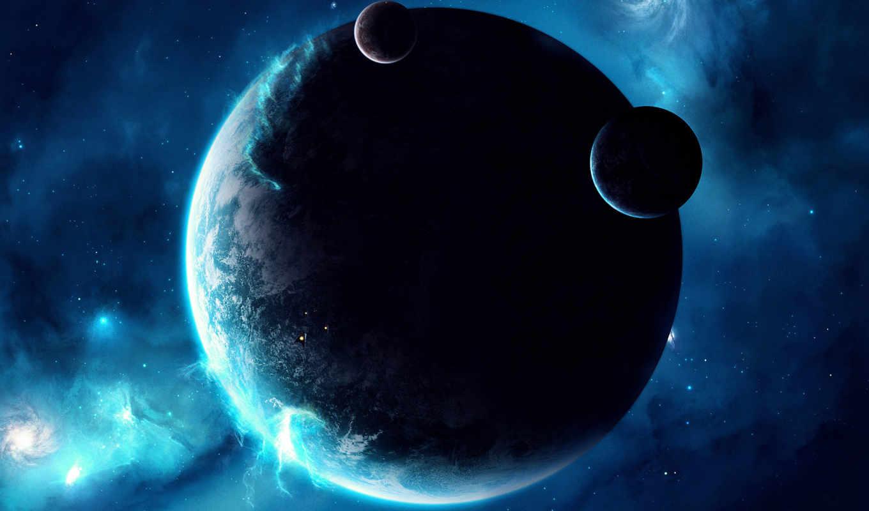 planet, space, июня,