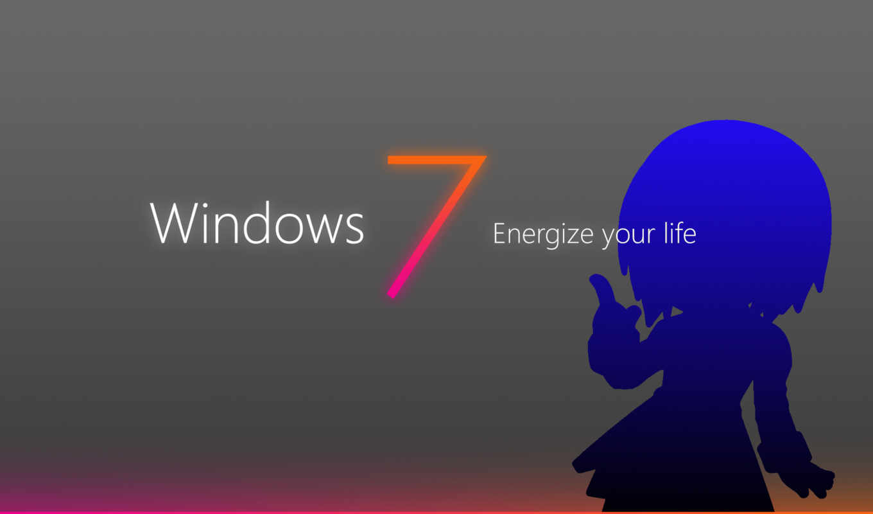 windows, microsoft, nanami, madobe, tan, anime, girls,