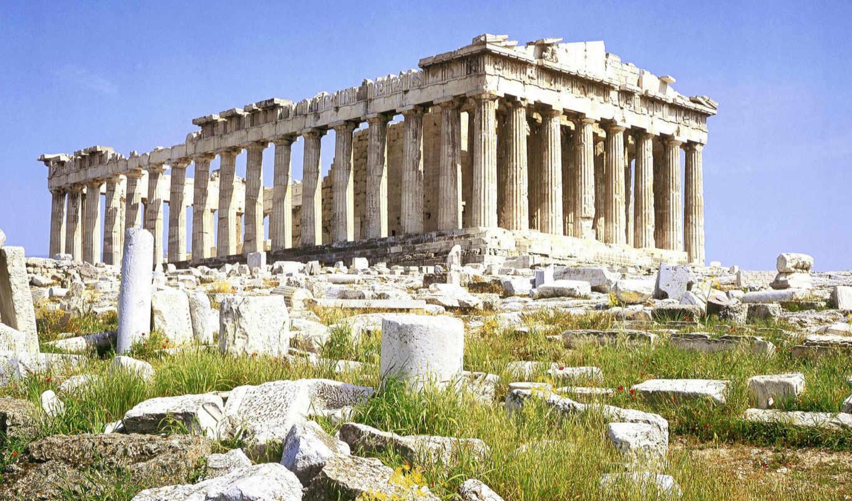акрополь, athens, греции, афинах, акрополя, video, является,