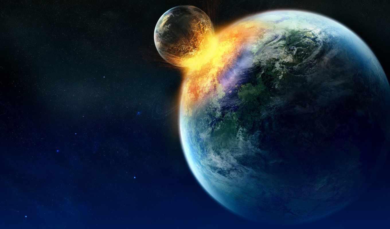 космос, столкновение, планеты, авария, marduk, кликните, angels, broken, earth,