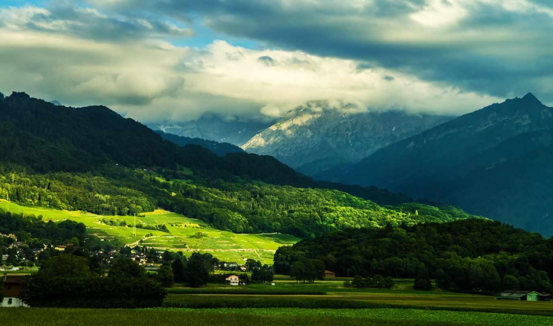 download, view, k高清绿色自然景色壁纸,