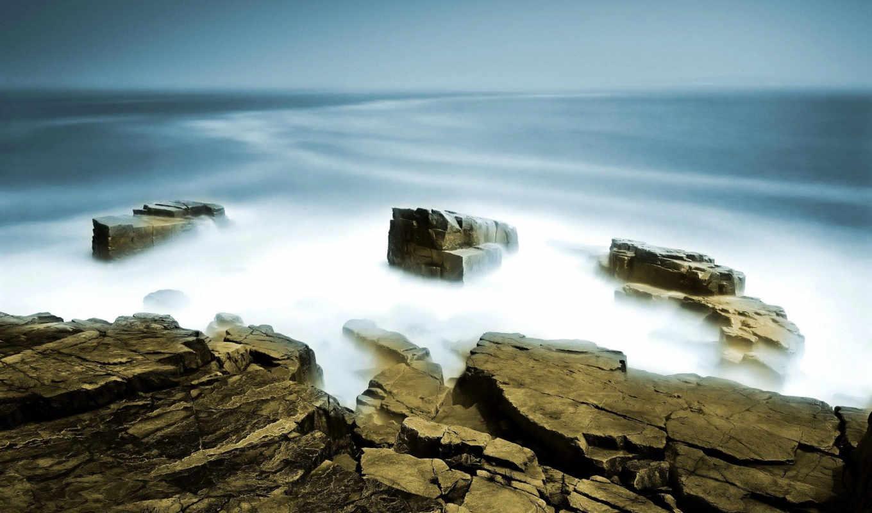скалы, море, моря, эти, природа, быстро, можно,