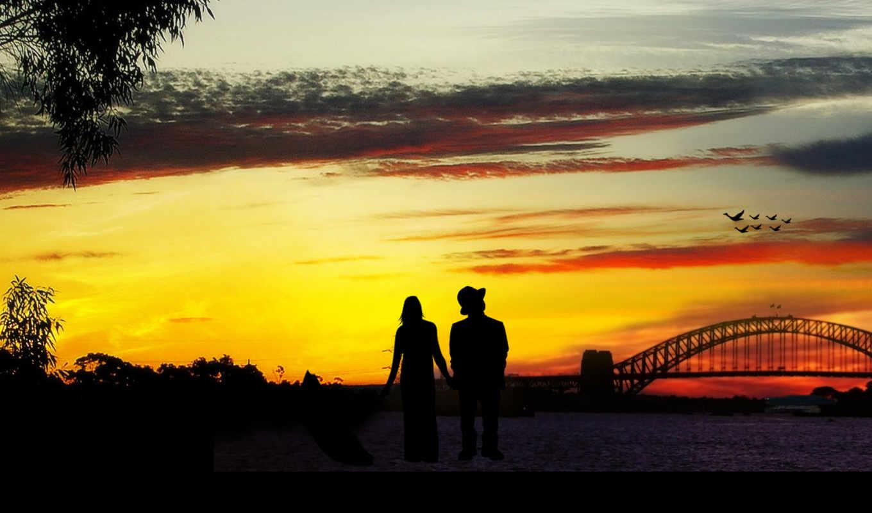 дата, вечер, time, dreamy, назначение, закат, views, природа, скорость,