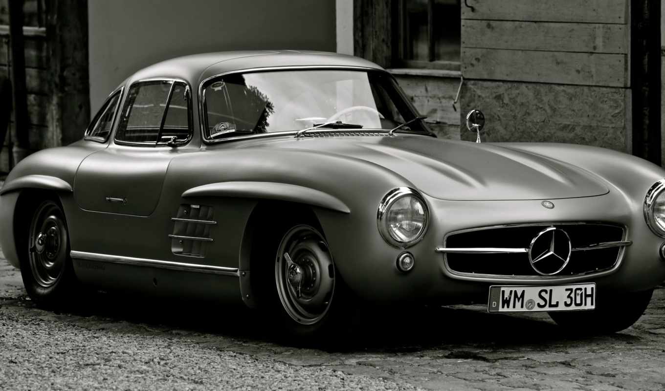 mercedes, benz, classic, desktops, coupe,