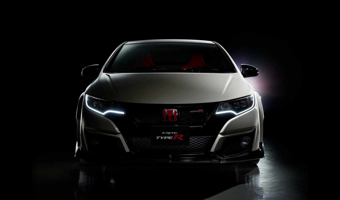 civic, honda, вид, цивик,