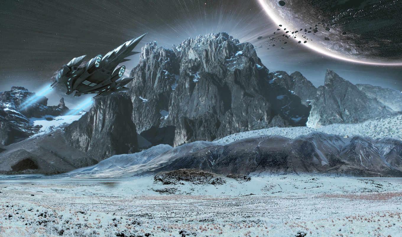 cosmos, planet, темы, planetas, горы, небо, янв, украшения, los,