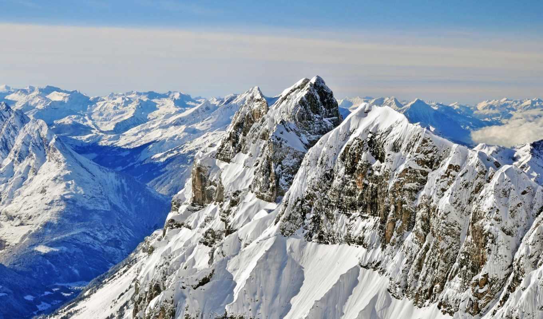 высоком, категории, разрешений, отличном, качестве, янв, добавлен, priroda, снег, вечер, оставить,