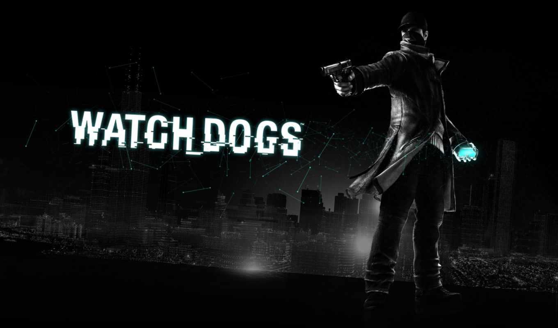dogs, watch, ubisoft,