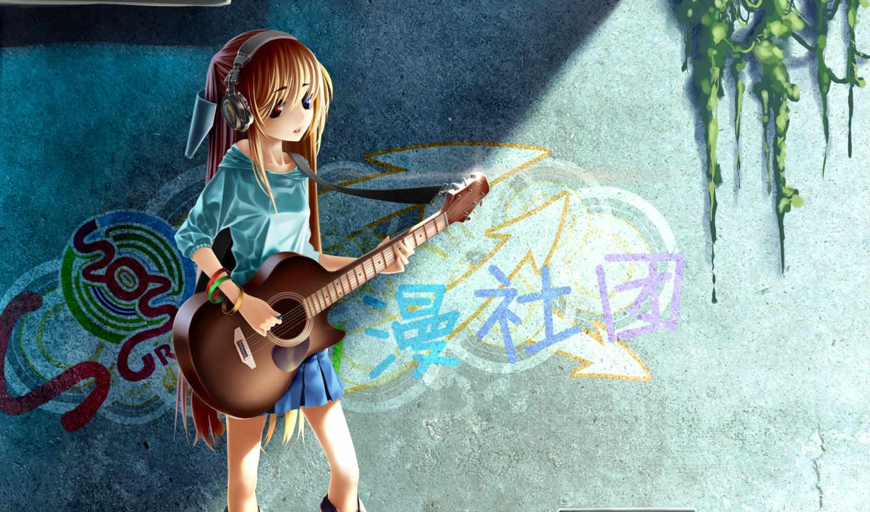 anime, музыка, girls, similar, девушка, жанр, picture, девушки, tags, colors,