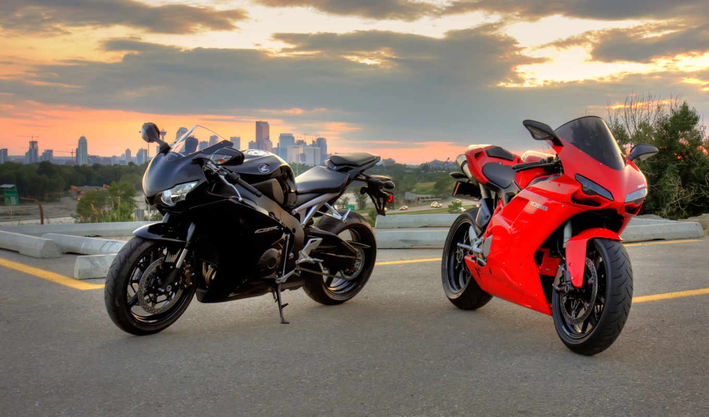 ducati, red, black, rr, мотоциклы, cbr, honda, bike, дукати, мотоцикл,