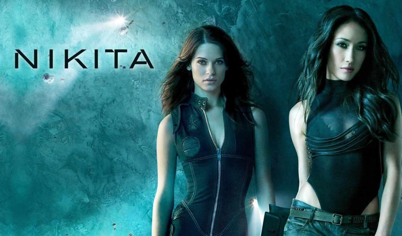 nikita, серия, сериалы, смотреть, сериала,