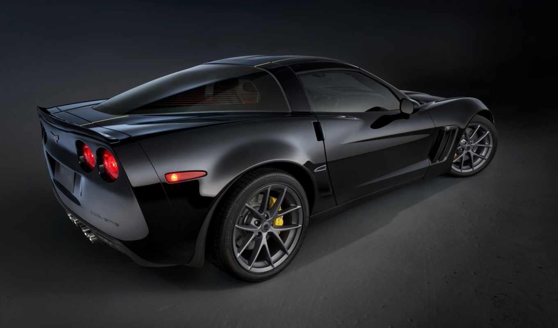 corvette, jake, chevrolet, edition, cars, concept, black, sema, sports, photos,