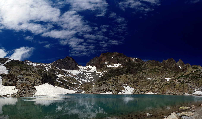 горы, количество, intensamente, название, красивая, глухарь, trafmag, природа, нояб, год,