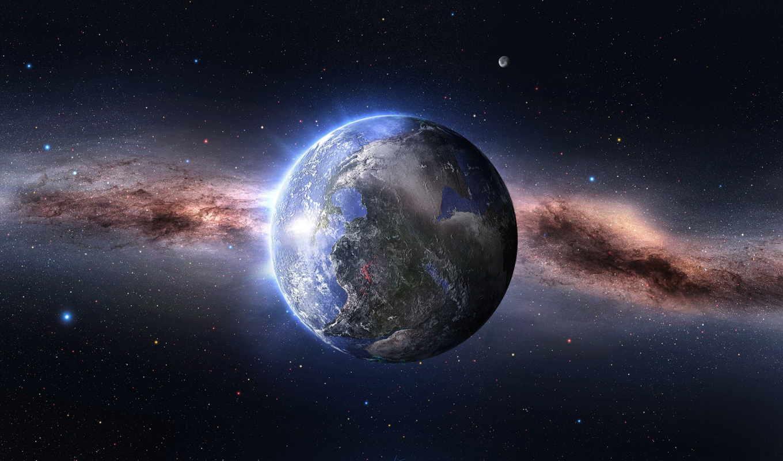 планеты, космос, фотографии, звезды,