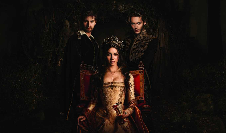 kingdom, reign, online, смотреть, жанр, серия, фэнтези, season, drama, перевод, professional, country, episode, сша,