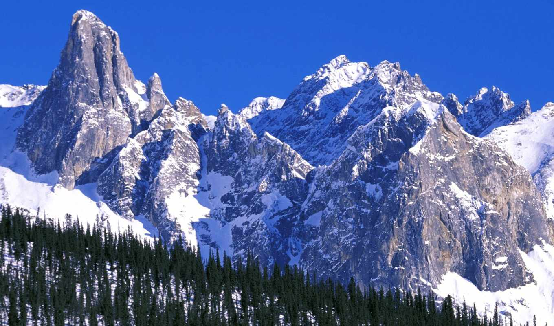 brooks, гора, range, аляска, this,