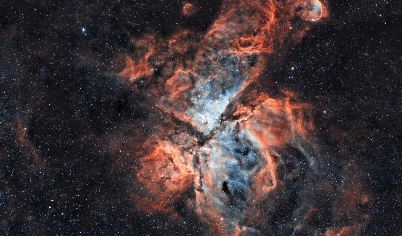 carina, nebula, свечение, hubble, pinterest, telescope, созвездие, снимок,