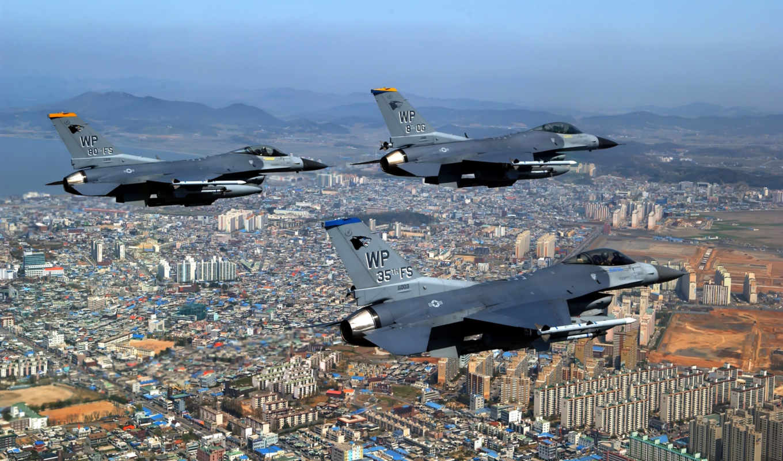fighting, falcon, машины, azef, самолёт, views,