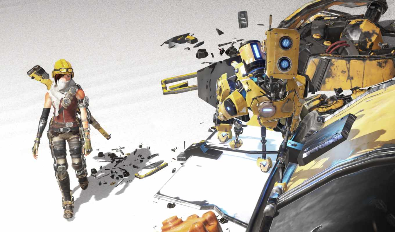 recore, joule, games, one, desktop,