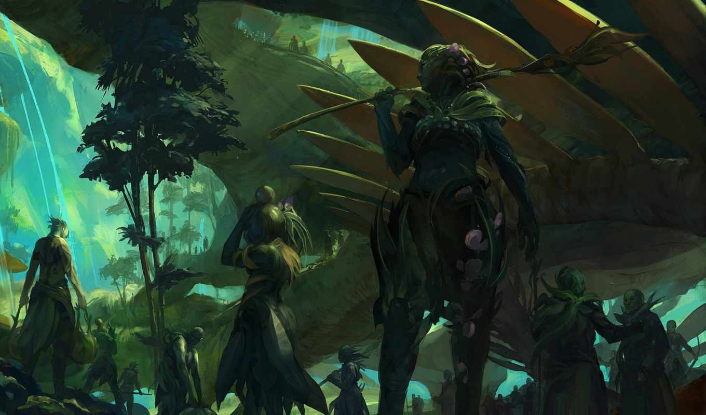 fantasy, добавляйте, guild, wars, сильвари, sylvari, закладки, лайкните, фотки, оружие,