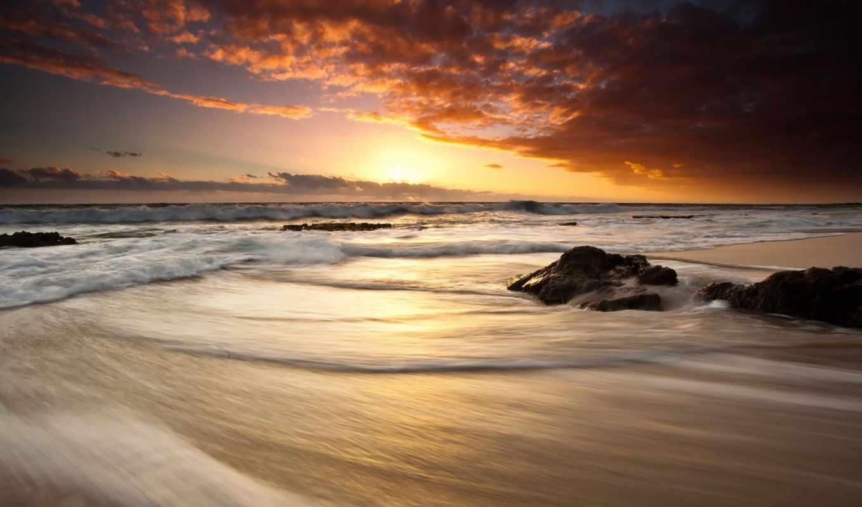 море, пляж, тепло, небо, моря, хорошем, всех,