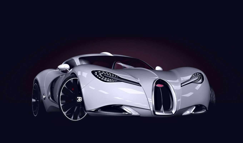 bugatti, gangloff, concept, февр, концепт, янв, представил, дизайнер,