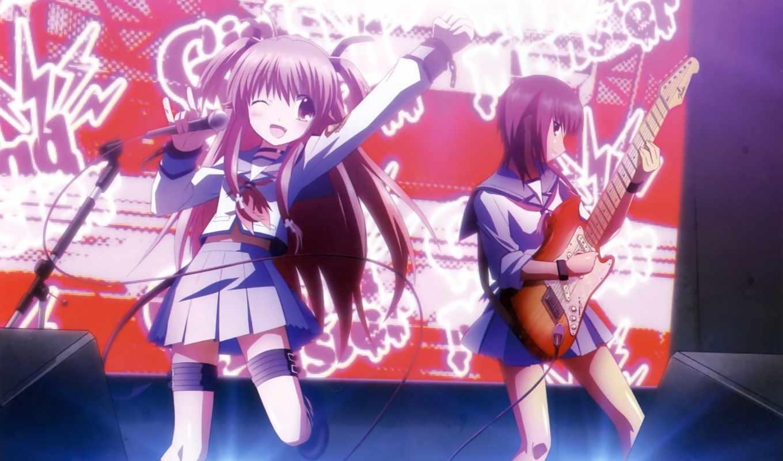 angel, ангельские, ритмы, beats, anime,