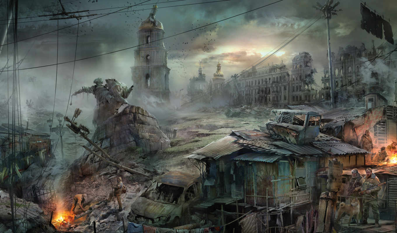 иван, хивренко, artist, ukrainian, году, illustrator, оригинал, взят,