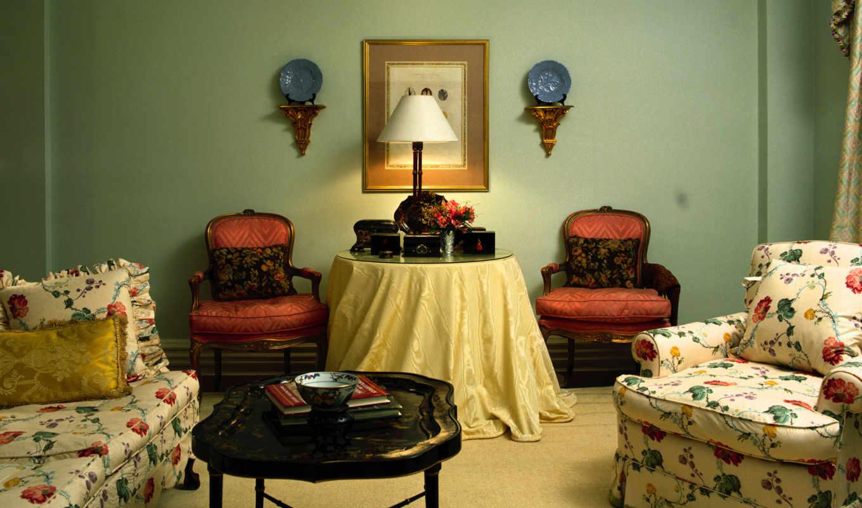 interior, design, ретро, home, room, стиль, living, with, интерьере, ideas, house, стиле, служить, интерьеры, designs, wuxga,