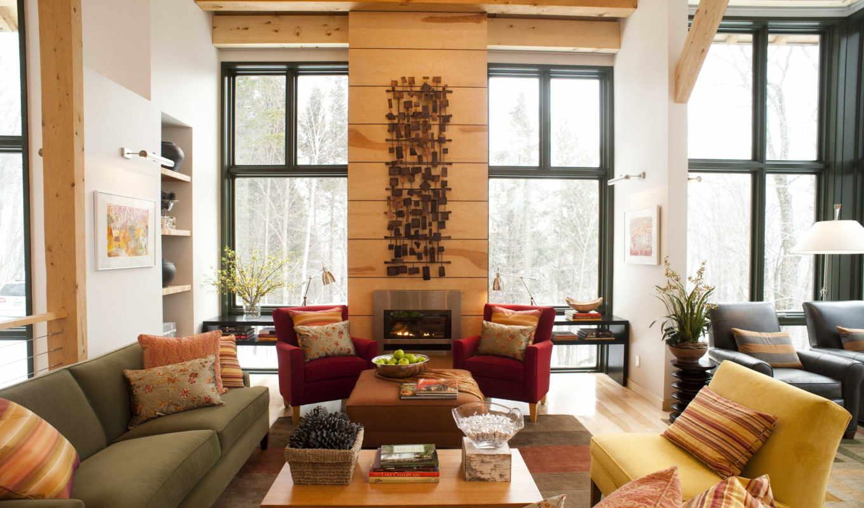интерьер, дизайн, дом, вилла, стиль, коттедж, dream, hgtv, home, room, номером,