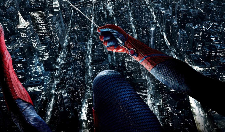 паук, мужчина, new, человек,